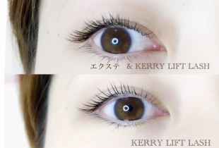 eye lash salon SHIRAYURI