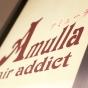 Amulla hair addict